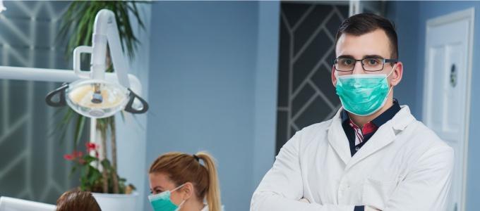 Porque devo procurar um ortodontista?