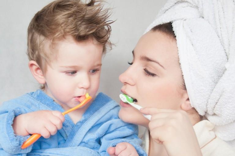 Quando precisamos trocar a escova de dentes?